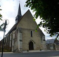Eglise de Huisseau-en-Beauce.JPG