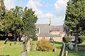 Eglwys Dewi Sant, St David's Church, Froncysyllte, Wrexham, Cymru, Wales 16.JPG