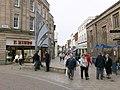 Eign Gate, Hereford - geograph.org.uk - 1524617.jpg