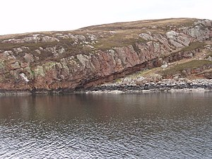 Crowlin Islands - Eilean Mòr, Crowlin Islands