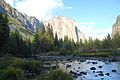 El Captian and Merced River - Flickr - daveynin.jpg