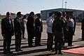 El Presidente Rafael Correa y el Canciller Ricardo Patiño en la cumbre de Presidentes de la MERCOSUR y Estados Asociados, en Montevideo (6543758143).jpg
