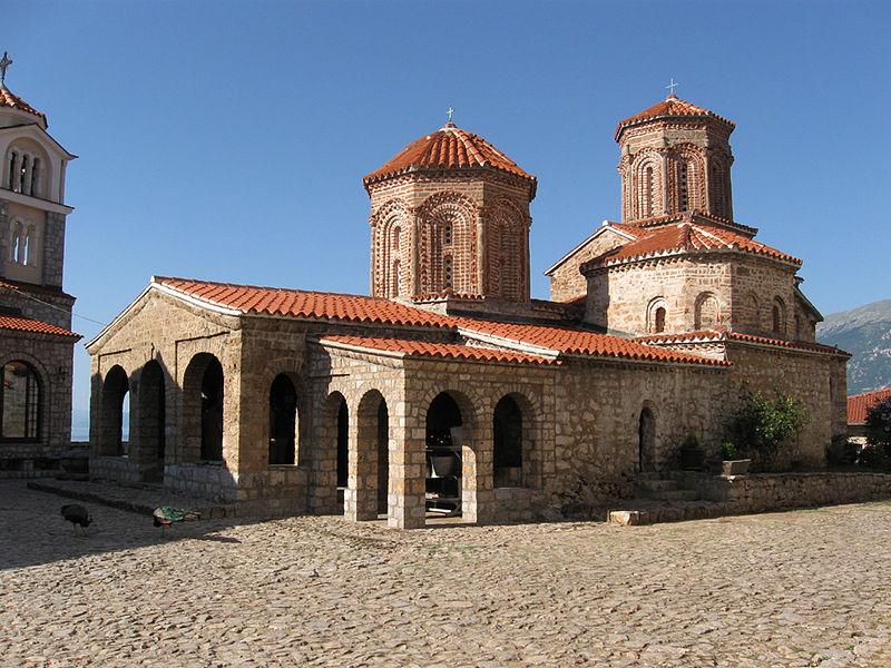 Datei:El monasterio de Sveti Naum.jpg