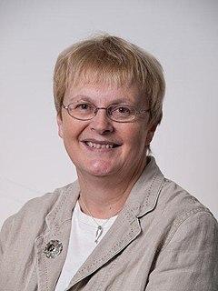 Eleanor Scott Scottish politician and medical doctor