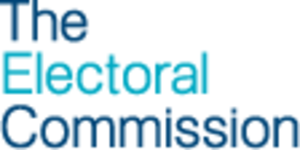 Electoral Commission (United Kingdom) - Image: Electoral Commission UK logo
