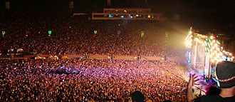 Electric Daisy Carnival - EDC Los Angeles, 2010