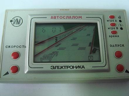 электроника л5-01 инструкция скачать - фото 4