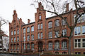 Elementary school Alemannstrasse 5 Vahrenwald Hannover Germany 02.jpg