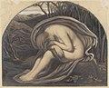 Elihu Vedder, The Magdalene, c. 1884, NGA 83436.jpg