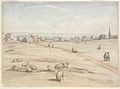 Elizabeth St by John Rae (1842).jpg