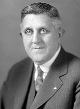 Utah's 2nd congressional district - Image: Elmer O Leatherwood