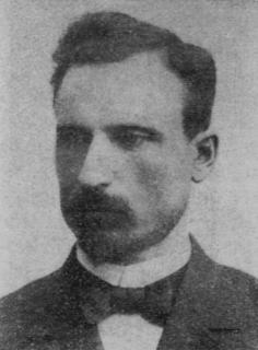 Emil Nässling Finnish sports shooter