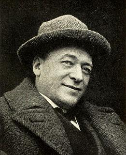 Émile Cohl French caricaturist