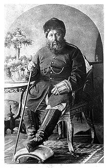 Abdur Rahman Khan