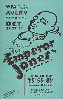 Emperor Jones Movie Analysis Essay Emperor Jones Movie Analysis Essay