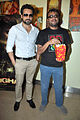Emraan Hashmi, Dibakar Banerjee Promotions of 'Shanghai'.jpg
