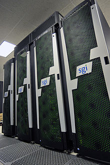 Endeavour Supercomputer NASA.jpg