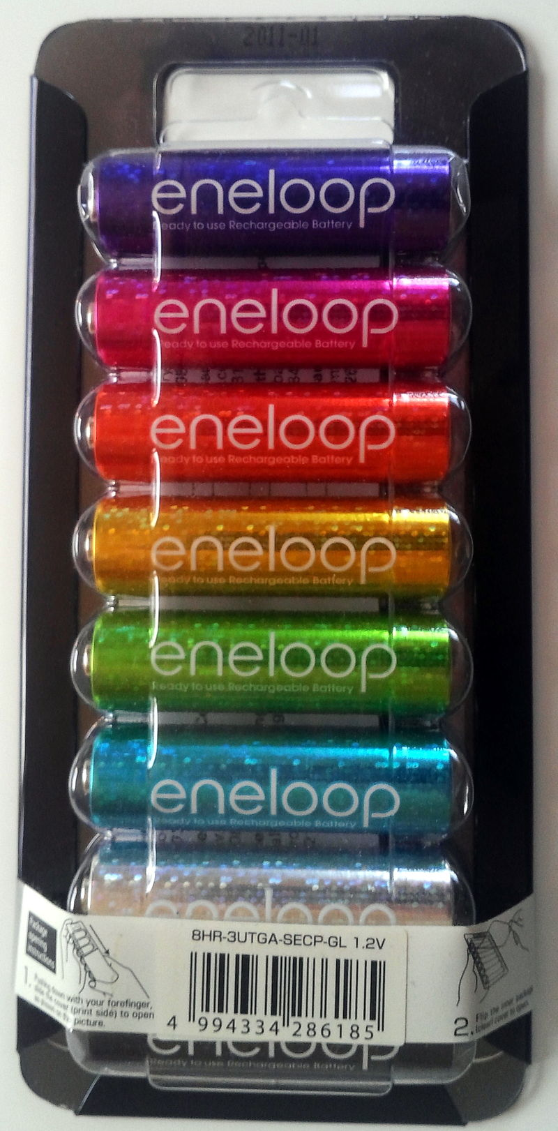 https://upload.wikimedia.org/wikipedia/commons/thumb/8/87/Eneloop_5th_anniversary_special_glitter_edition_pack_front.jpg/800px-Eneloop_5th_anniversary_special_glitter_edition_pack_front.jpg