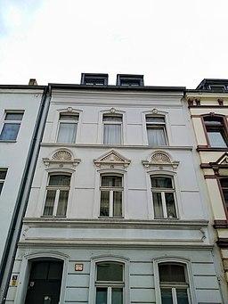 Engelsstraße in Köln