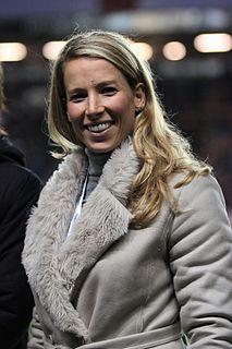 Rachel Brown English international association football goalkeeper