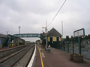 Ennis Station - geograph.org.uk - 296727.jpg