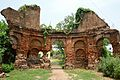 Entrance Hall Ruins - Bansberia Royal Estate - Hooghly - 2013-05-19 7337.JPG