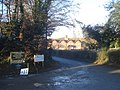 Entrance to Eastnor Farm - geograph.org.uk - 626210.jpg