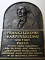 Epitaph of Holy Cross church in Warsaw - 16.jpg