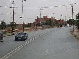 al-Rāshīdiyya – Veduta