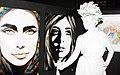 Erina Heights Art Show Bodypainting (9683923649).jpg