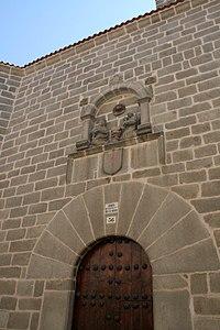 Ermita de Nuestra Señora de las Nieves (8 de agosto de 2015, Ávila).jpg