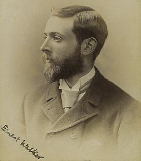 Ernest Walker (composer)