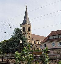 Eschbach, Kirche St. Agnes.jpg