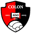 Escudo Colon 100a.png