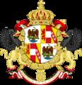 Escudo Heredero Imperial de Mexico.png