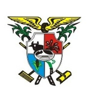 Chiriquí Province - Image: Escudo de Chiriquí