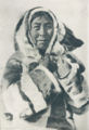 Eskimo woman (from a book Published in 1931) P.313.png