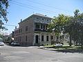 Esplanade Avenue Marigny NOLA Brick House Aug 2009.JPG