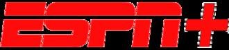 ESPN 2 (Latin America) - Image: Espn+