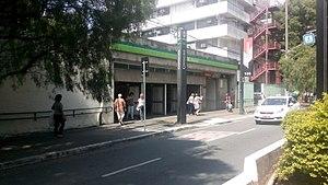 Lista de estações do Metrô de São Paulo – Wikipédia, a enciclopédia ... 4022b3e8e8