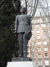Estatua de Juan Domingo Perón, Madrid.JPG