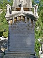 Estelle Pamelia Conner's Grave, inscription.jpg