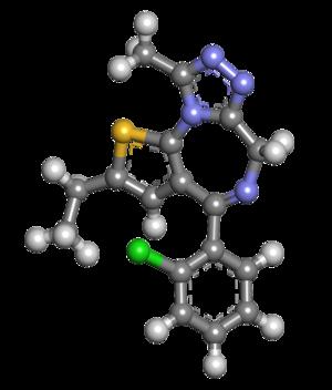 Etizolam - Wikiwand
