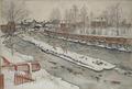Ett Hem, 26 akvareller (Carl Larsson) - Nationalmuseum - 24199.tif