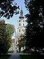 Eugen Kvaternik square (Bjelovar).jpg