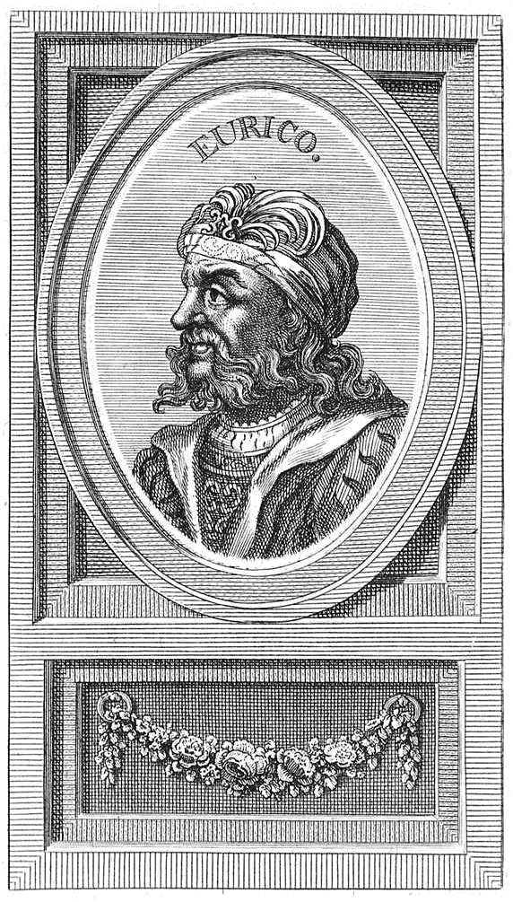 Eurico-rey-visigodo
