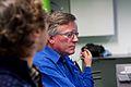Europeana Sounds Edit-a-Thon 1- Participants Editing Wikipedia - 16075063630.jpg