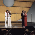 Eurovision Song Contest 1976 rehearsals - United Kingdom - Brotherhood of Man 17.png