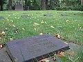 Ev. Friedhof St. Andreas - St. Markus, Berlin-Alt-Hohenschönhausen, Weltkriegsgräber, Nr. 2.jpg