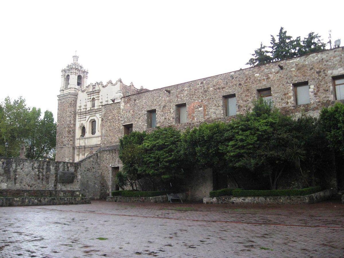 Fototeca Nacional México Wikipedia La Enciclopedia Libre